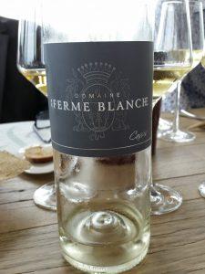 Cassis Domaine De la Ferme Blanche 2014 van La Vie Le Vin